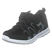 Gulliver 4350107-waterproof Black, Shoes, svart, EU 30
