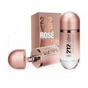 Carolina Herrera 212 VIP Rose Eau de Parfum Spray 80ml/2.7oz