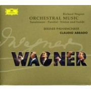 R. Wagner - Orchestral Music (0028947437727) (1 CD)