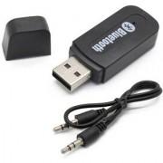 G-MTIN Bluetooth Stereo Adapter Audio Receiver 3.5Mm Music Wireless HiFi Dongle Transmitter USB Mp3 Car Speaker Honda Ja