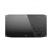 Barebone Intel BOXNUC6i7KYK2, Intel Core i7-6770HQ, DDR4, miniDP, HDMI