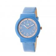 Crayo Vivid Strap Watch - Blue CRACR4705