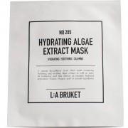 L:a Bruket 205 Hydrating Algae Extract Mask, 4-pack