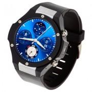 GARETT Smartwatch Expert 15 Srebrny
