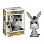 Burro donkey Funko pop pelicula shrek amigo de shrek INCLUYE BOLSA POP PARA REGALO