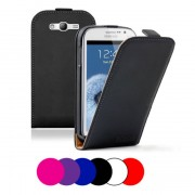 Samsung Galaxy Grand Neo i9060 Flip2 Калъф + Протектор