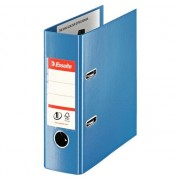 Biblioraft esselte Segregator A5/75mm No 1 Power z dźwignią albastru (10K010C)