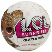 Lol Surprise Glitter Serie 2 - Original