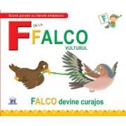 F de la falco, vulturul