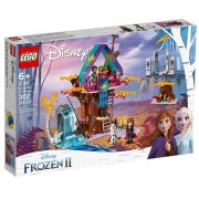 Lego Frozen 2 (41164). La casa sull'albero incantata