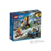 LEGO® City Dezertori pe punte 60171