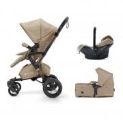 Concord kolica 3u1 Neo mobility set Powder beige