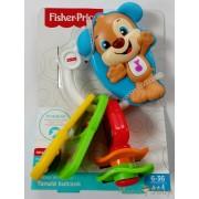 Fisher Price Tanuló kulcsok