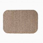 "Droogloopmat ""Recycling"", gemêleerd, zand b 80 × l 150 cm"