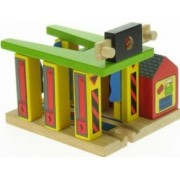 Jucarie educativa Big Jigs Rail Train Washer