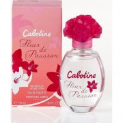 Gres parfums cabotine fleur de passion 50 ml eau de toilette edt spray profumo donna