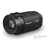 Camera video Panasonic HC-V800, negru