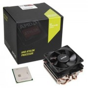 AMD Processore FM2+ AMD ATHLON X4 880K