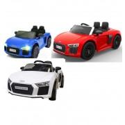 Coche Bateria Infantil Audi R8 Spider - Sky Victorious