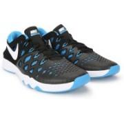 Nike TRAIN SPEED 4 Training Shoes(Black)