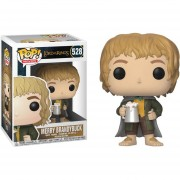 Funko Pop Merry Brandybuck Hobbit The Lord Of The Rings