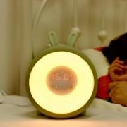 Wake up light - Zonsopgang - wekker - verlichting - Snooze