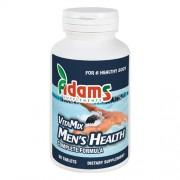 VitaMix Men`s Health 90tab. Adams Supplements