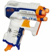 HASBRO BLASTER NERF N-STRIKE ELITE TRIAD EX3