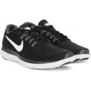Nike FLEX 2017 RN Running Shoes For Men(Black)