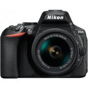 NIKON D5600 + 18-55mm AF-P VR Preta