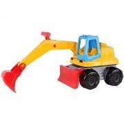 Детски багер Technok Toys (40 см) - Код W3226