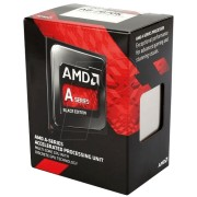 AD767KXBJCSBX - AMD FM2+ A8-7670K, 4x 3.60GHz, boxed