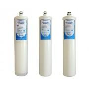 PurePro S300 víztisztító szűrőbetét készlet-3, QUICK