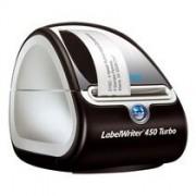 Dymo Etiketteermachine Dymo Labelwriter 450 Turbo