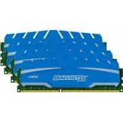 Crucial 32 GB DDR3-RAM - 1600MHz - (BLS4C8G3D169DS3BEU) Crucial Ballistix Sport XT CL9