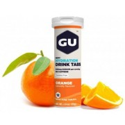GU Hydration Drink Tabs 54g - orange