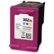 HP : Cartuccia Ink-Jet Compatibile ( Rif. 302XL CMY ) - 3 Colori