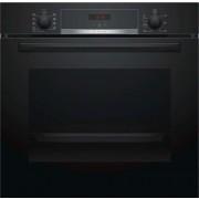 Cuptor incorporabil Bosch HBA534EB0, 7 functii, EcoClean Direct, 71 litri, A, negru