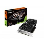 GIGABYTE NVidia GeForce GTX 1660 6GB 192bit GV-N1660OC-6GD
