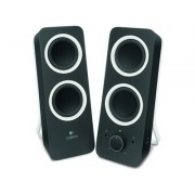Logitech Z200 Multimedia Speakers