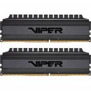 Kit Memoria RAM Patriot Viper 4 DDR4, 4000MHz, 16GB 2x8GB