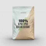 Myprotein Czysty kwas alfa-liponowy (ALA) - 100g