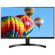 LG Monitor LG 27MK600M-B 27 FHD IPS 5ms