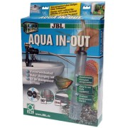 JBL Aqua In Out Complete Set 6143000, Pachet schimbare apa acvariu