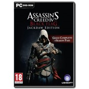 Assassins Creed 4: Black Flag - Jackdaw Edition (PC)