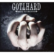 Gotthard - Need To Believe -Deluxe- (0727361230500) (1 CD)