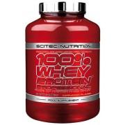 Scitec Nutrition 100% Whey Protein Professional Cappucino - 2350 g