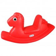 Little Tikes Rocking Horse Red