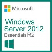 Microsoft Windows Server Essentials 2012 R2