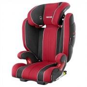Realce Recaro Monza Nova 2 Seatfix Rojo Negro Racing Gr.2/3